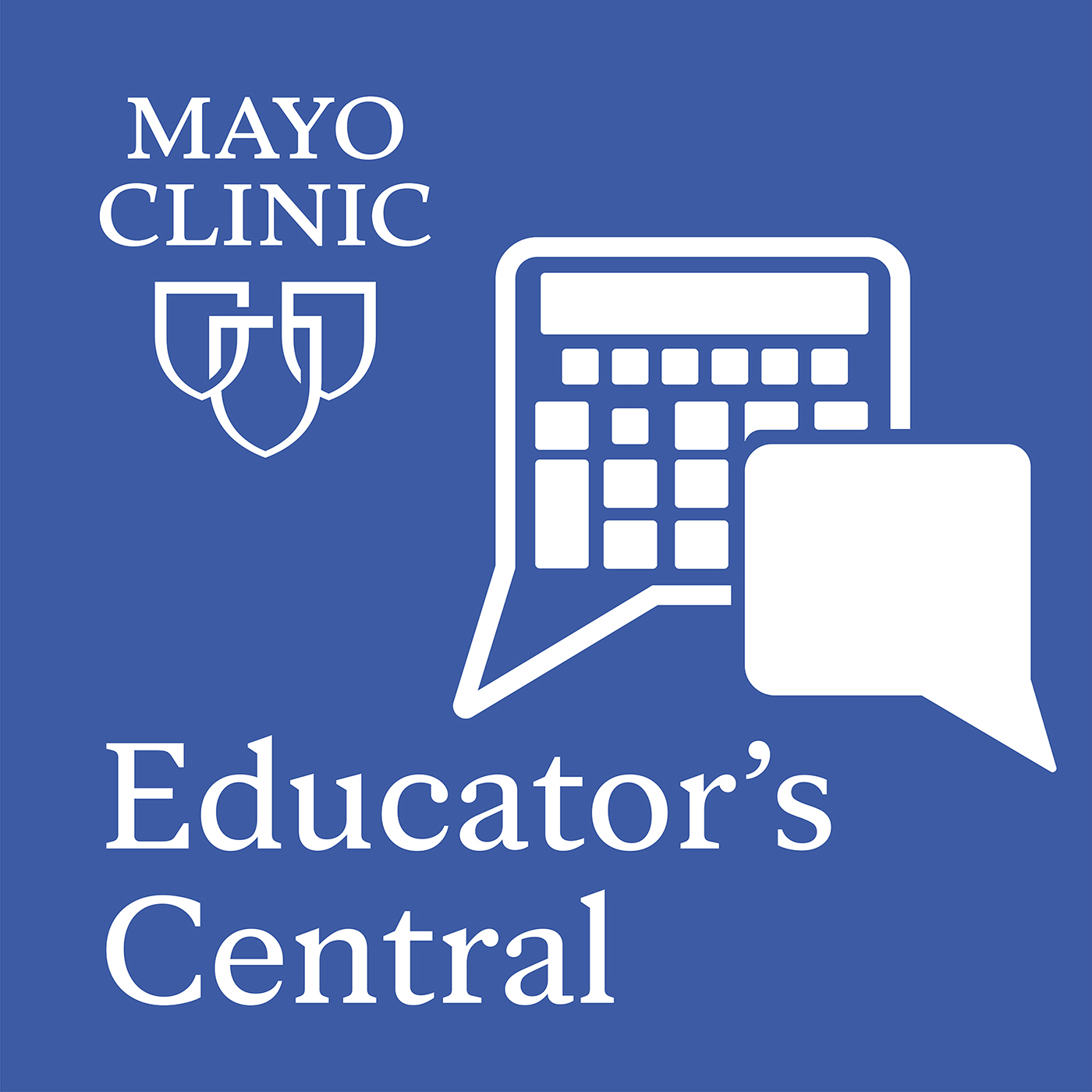Mayo Clinic Educator's Central
